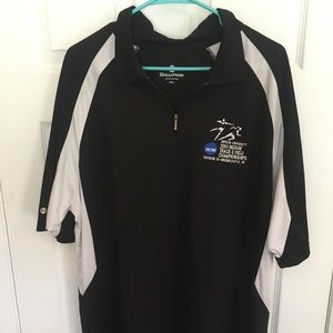 NCAA TRACK AND FIELD CHAMPIONSHIP POLO